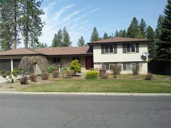 Exterior Painting Daughters Painting In Spokane Wa